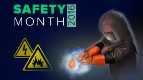National Safety Month 2016