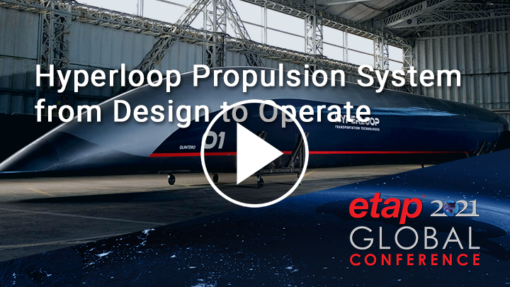 Hyperloop Propulsion System from Design to Operate