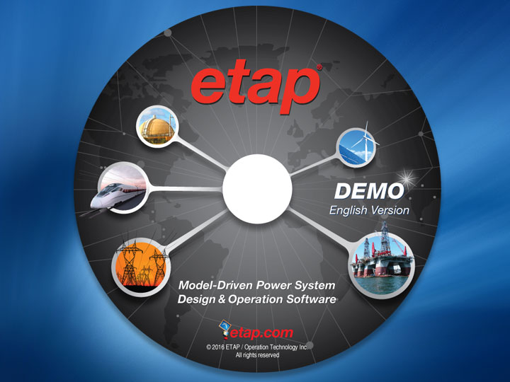 etap demo request