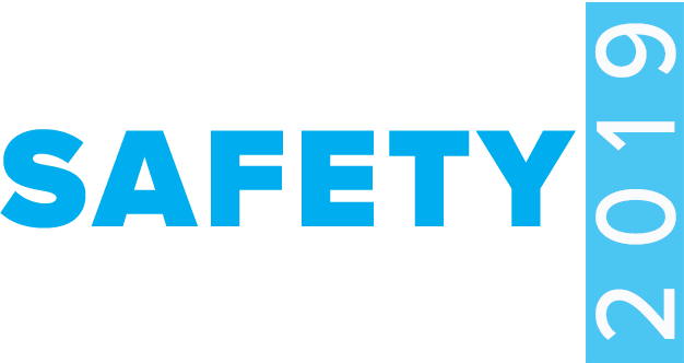 Safety month promo