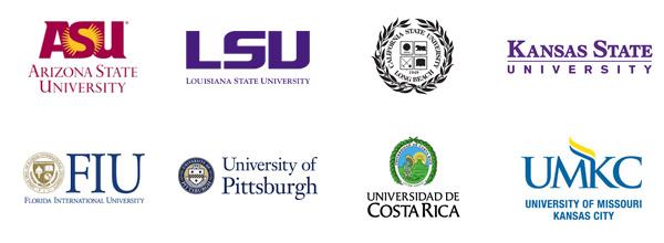 Academia User Logos