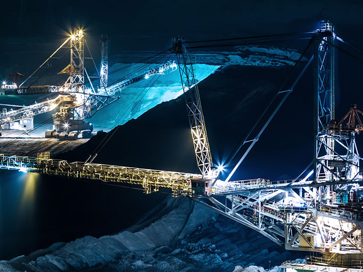 Metals Mining