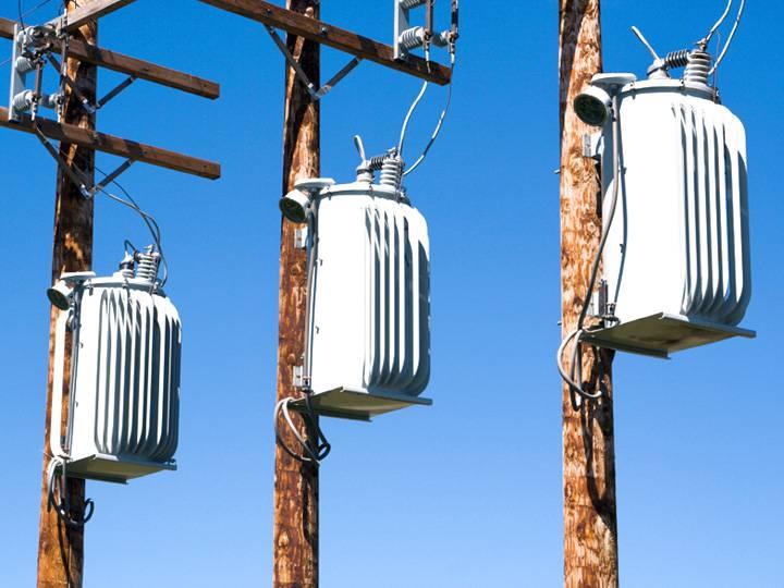 Utility Distribution