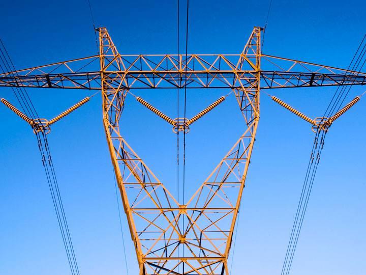 Utility Transmission