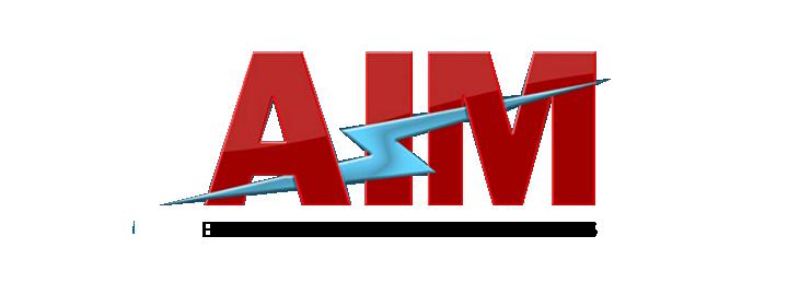 AIM-标志