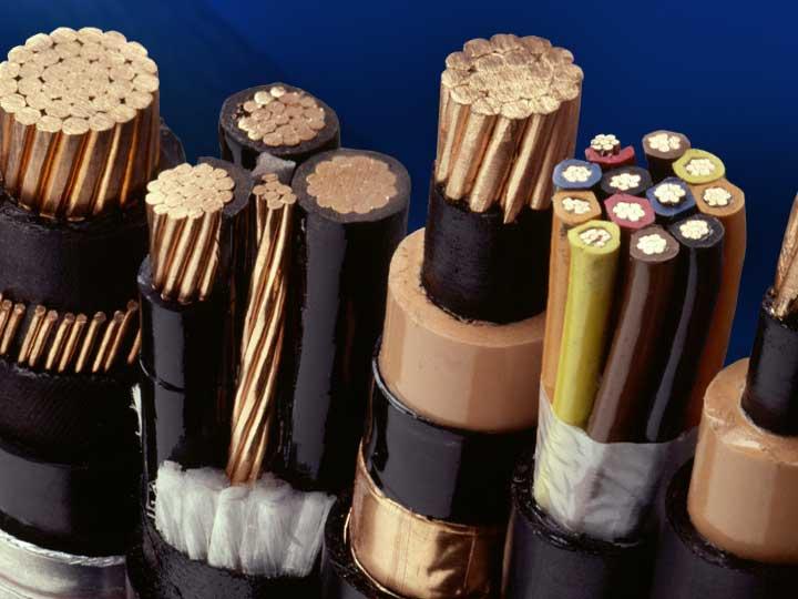 Sistemas de cable