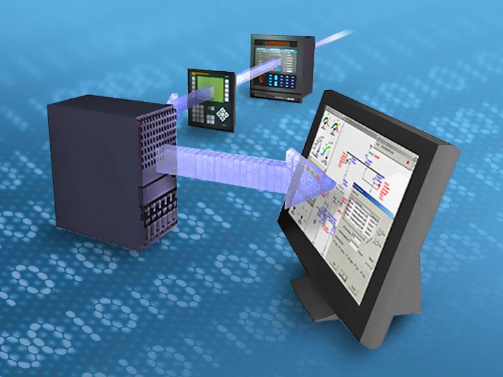 IEC 61850 Substation Automation icon