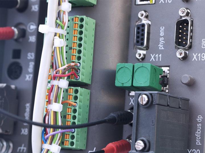 Programmable Logic Controller