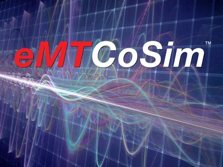 eMTCosim-icon