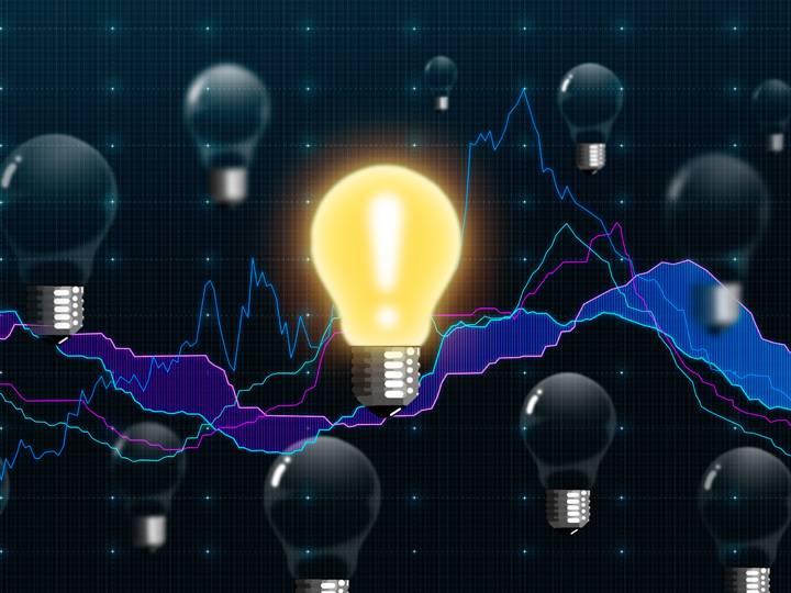Energy Accounting Icon
