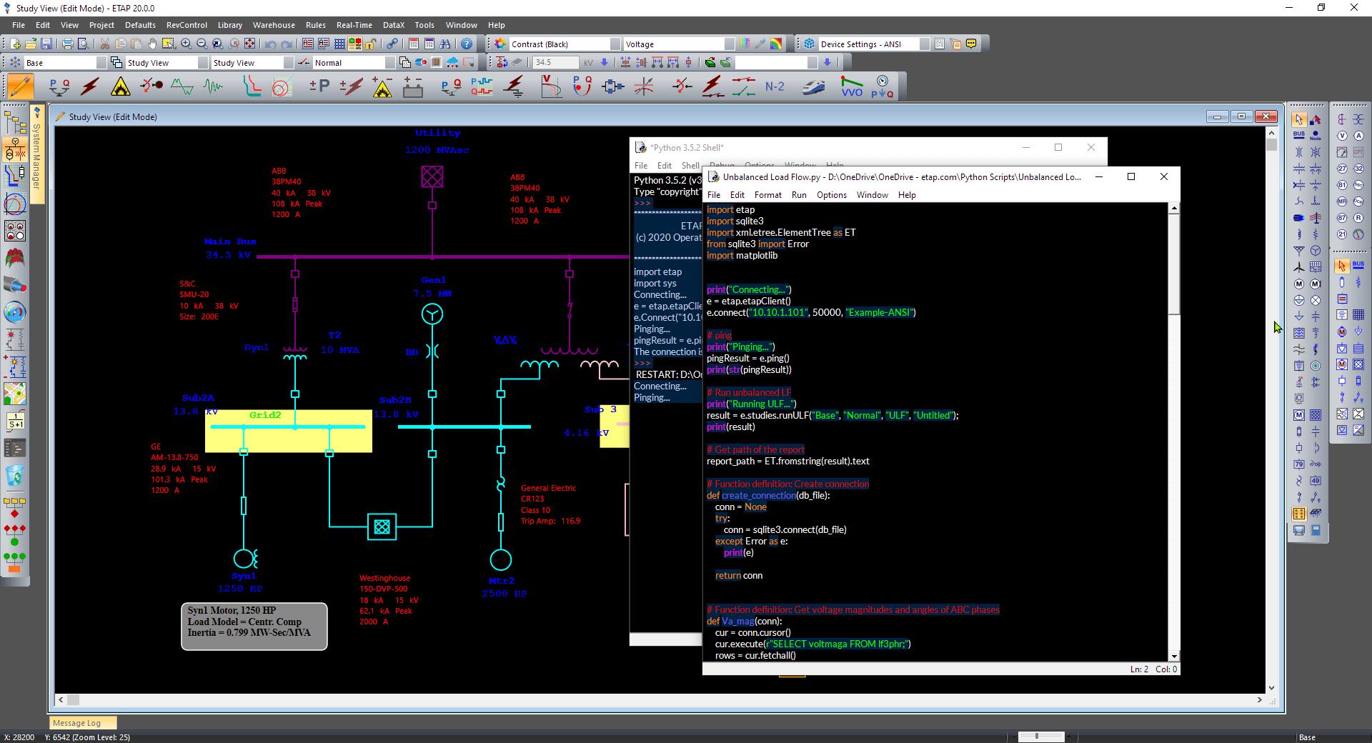 etapPy-Study-view