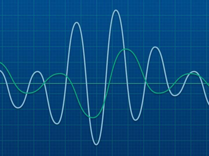 harmonic load flow icon
