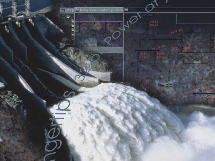 Load Flow & Voltage Drop Software