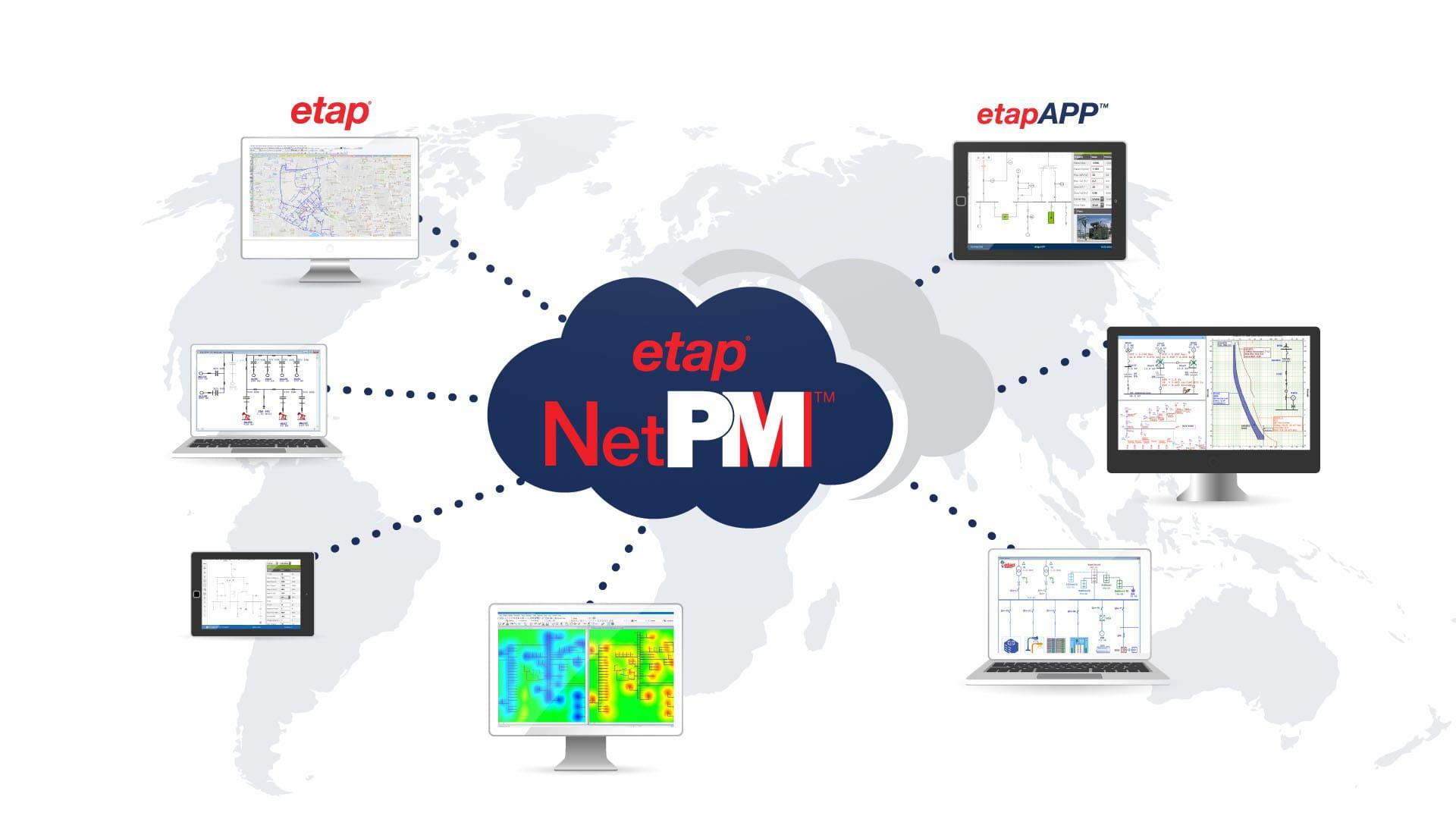 NetPM™ - Network Project Modeling & Management