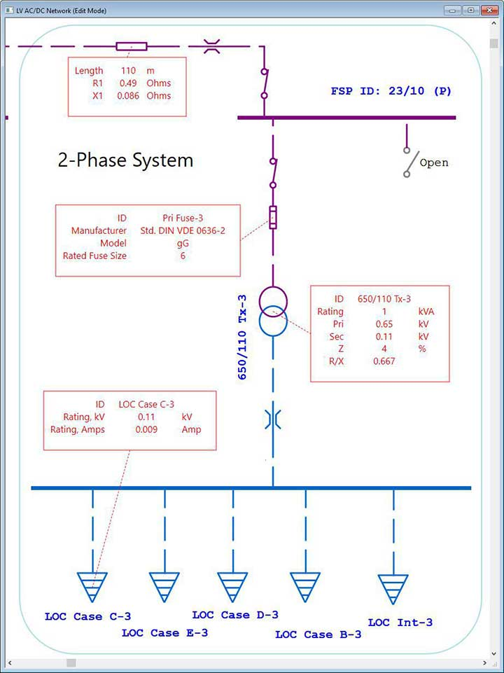 3 phase single line diagram complete wiring diagrams electrical single line diagram intelligent one line diagram etap rh etap com 3 phase ups single line diagram single line diagram for 3 phase system ccuart Choice Image