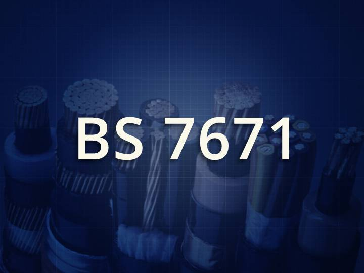 BS 7671 - British Std