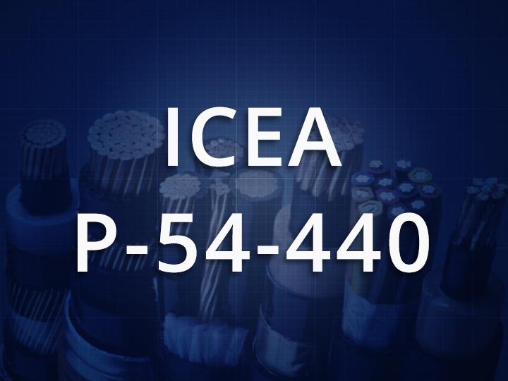 ICEA-P-54-440-Standards