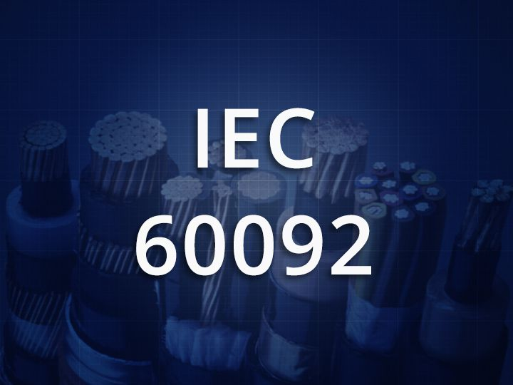 IEC 60092 Standard