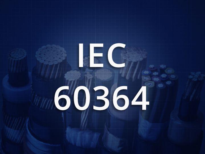 IEC-60364-standards