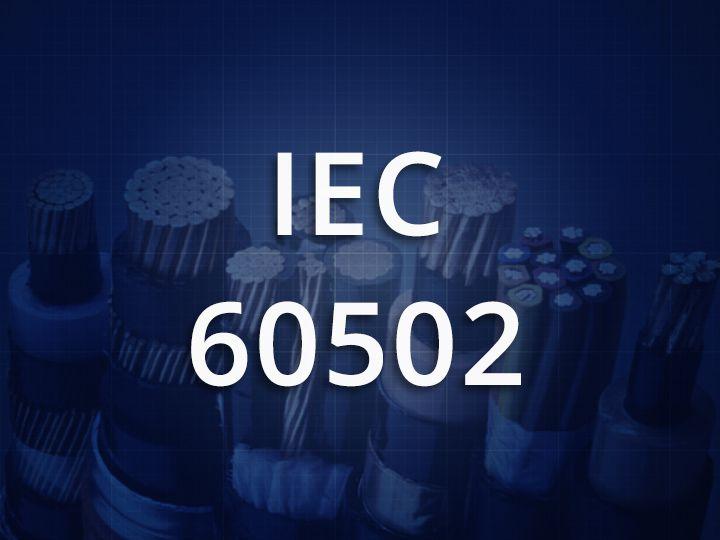 IEC 60502