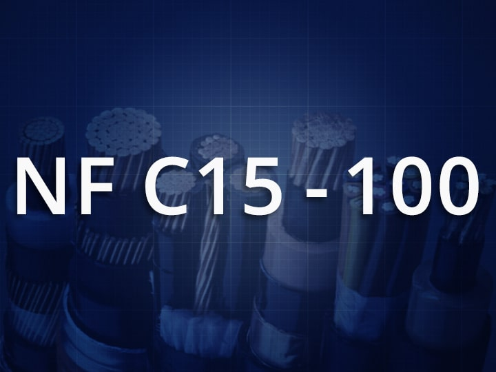 NFC-15-100 French Standards