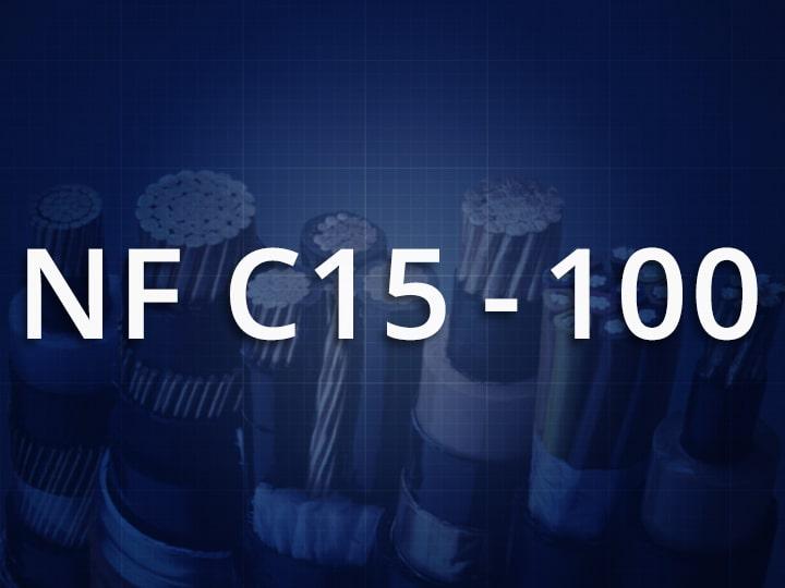 NFC 15-100
