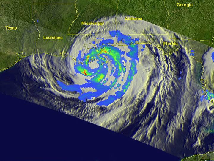 Storm Damage Assessment