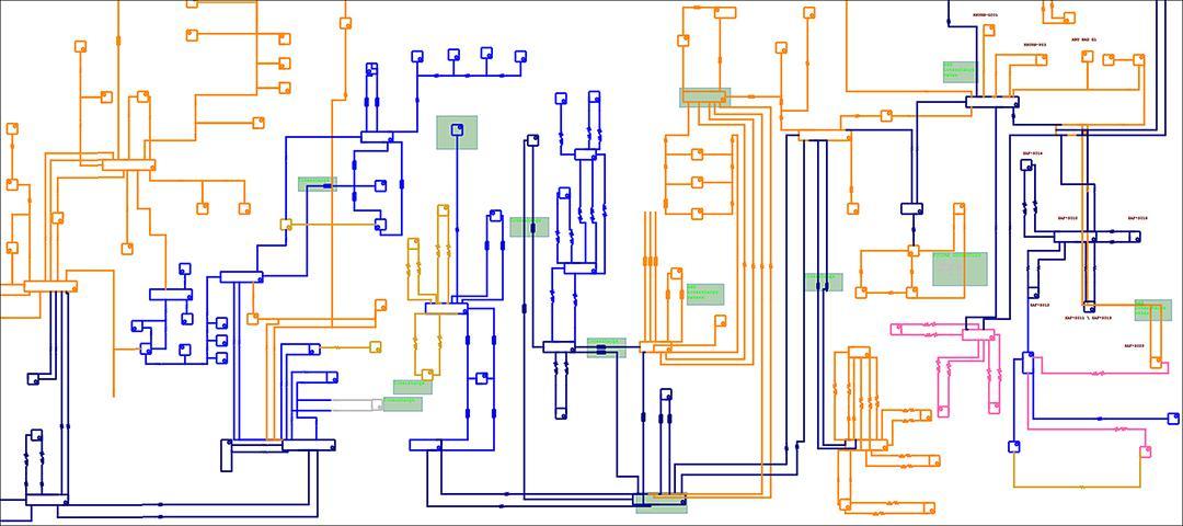 substation equivalent circuit diagram distribtuon systems etap rh etap com circuit diagrams key stage 2 circuit diagrams key stage 2