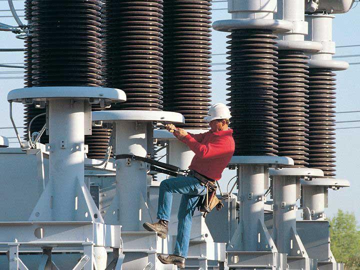 Transmission Equipment Modeling