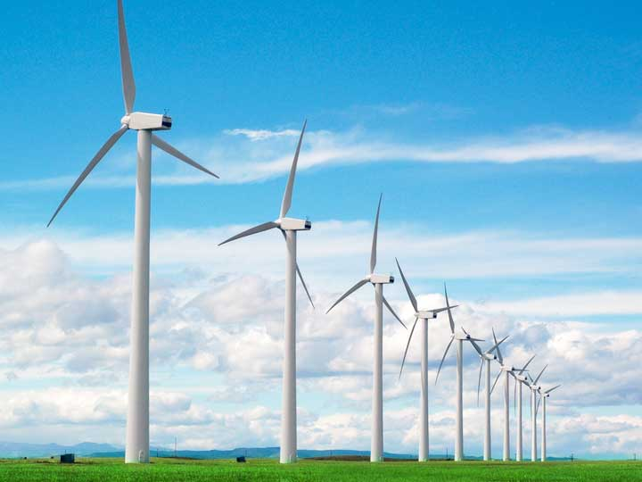 Wind Turbine Generator Analysis