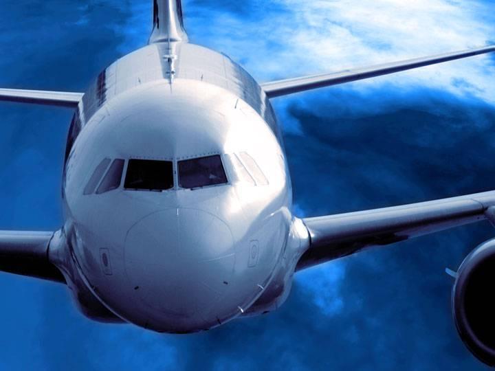 Aeropuertos y aeroespacio