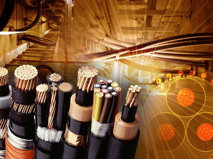 Low Voltage Cable Calculation