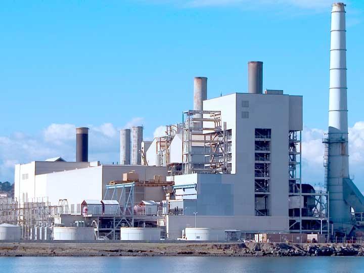 Generación de Combustible Fósil