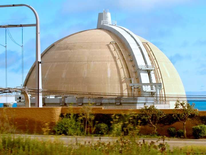 ETAP Nuclear Generation