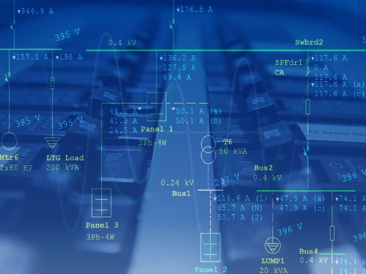 電力システム解析