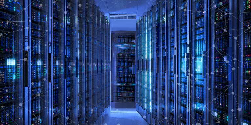 Smart Data Center Solution Model Driven Design And