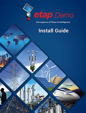 Etap Demo Install Guide 2019-EN