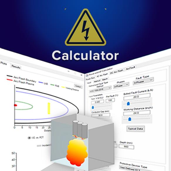 AF Calculator