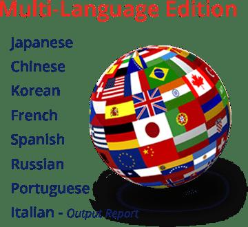 ETAP 19.0.1 Multi-Language