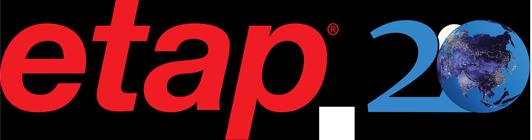ETAP 20 logo