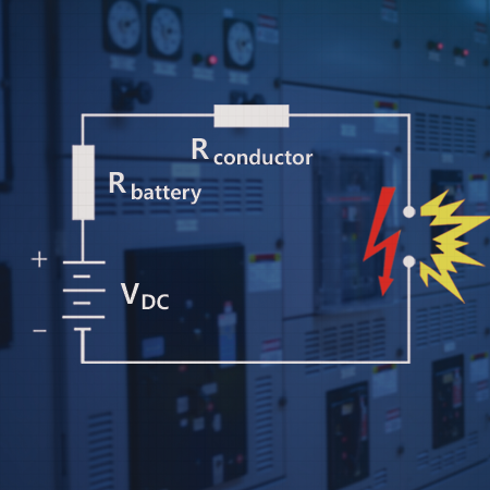 DC-Arc-Flash