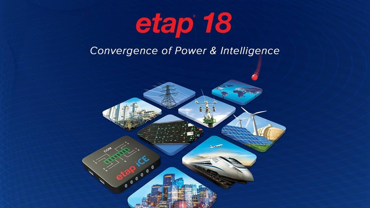 Etap 18 series billboard