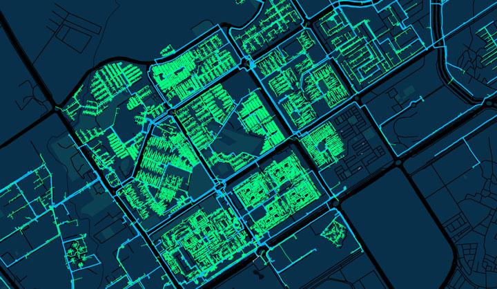 gis-map-slider