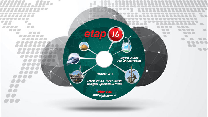 ETAP 16 Release Software