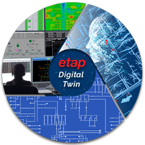 ETAP Digital Twin