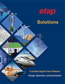 etap-解决方案-概述