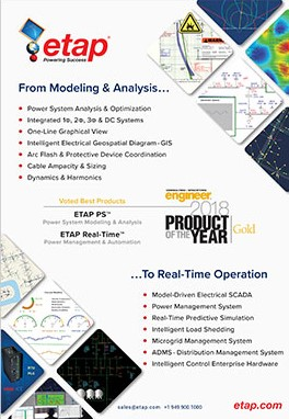 Consulting-Specifying Engineer Magazine's 2018 Product of the Year Awards