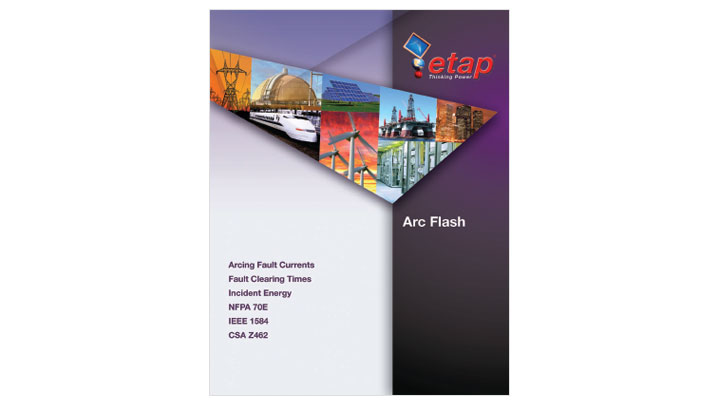 Arc Flash IEEE 1584