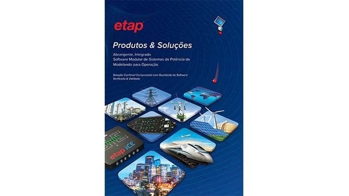 ETAP Produtos & Soluções