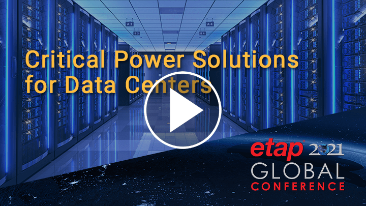 Critical Power Solutions for Data Centers